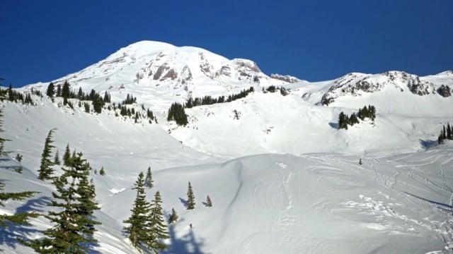 Mount Rainier - 3