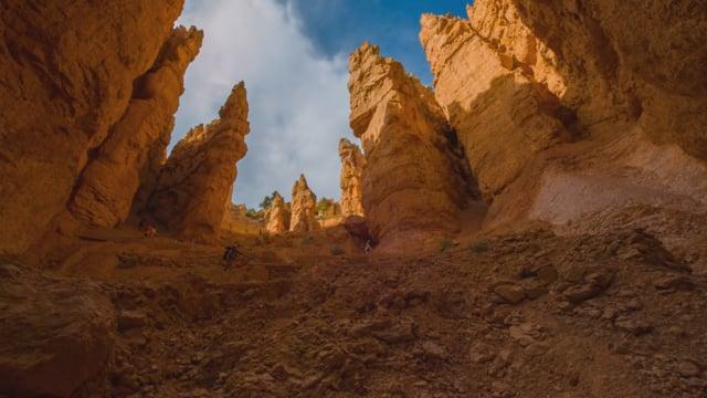 Bryce Canyon NP - Film