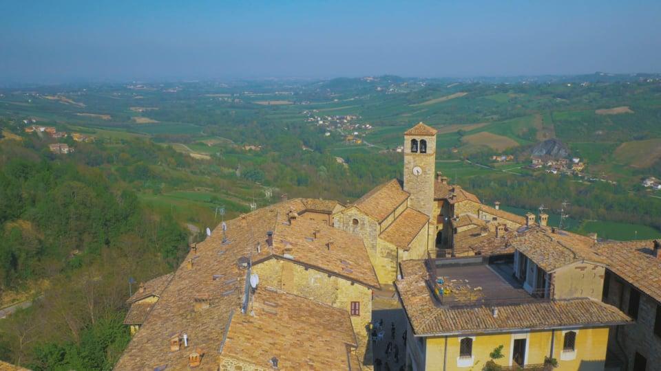 Fabulous Italy. Episode 1