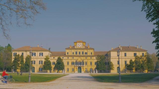 Fabulous Italy: Parma