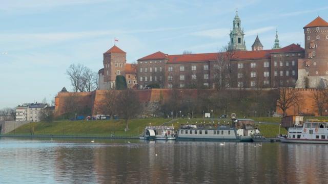 Polland: Krakow
