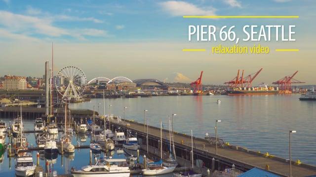 Pier 66, Seattle