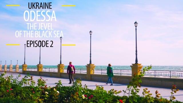 Odessa, Ukraine-2