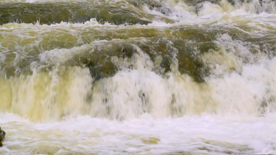 Palouse Falls, Eastern Washington