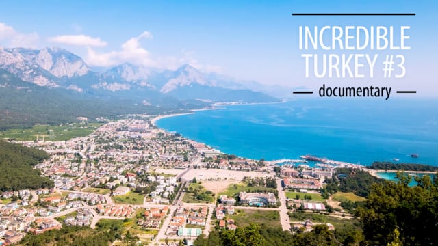 Incredible Turkey 3
