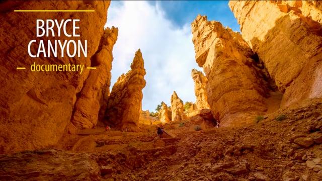 Bryce Canyon Film