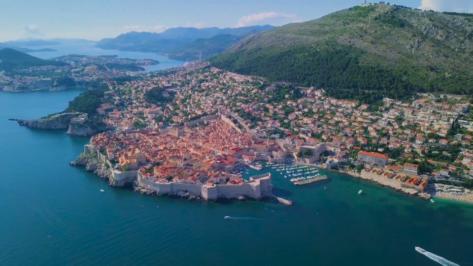 CROATIA Lovely Townscapes - Episode 1