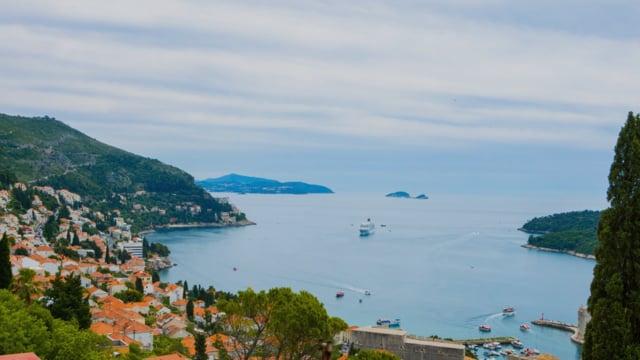 Dubrovnik, Croatia - Virtual Tour