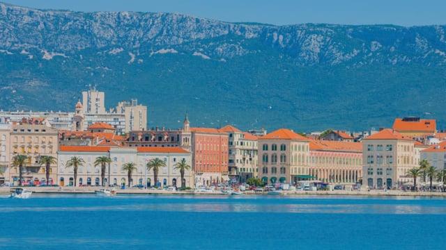 Split, Croatia - Cities of the World