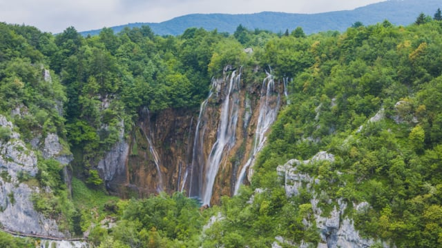 Crystal Waters of Croatia