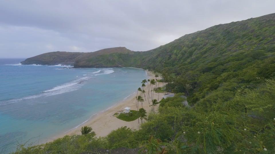 Hawaii Film. Episode 1