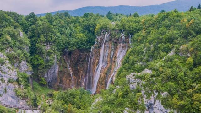 Дивовижна Природа. Чарiвна Хорватiя - 4K HDR